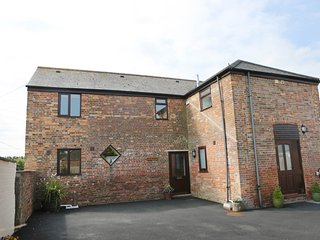 The Old Barn, Bramble Farm Cottages - Sleeps 6