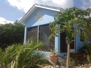 Creek View Cottage on North Caicos