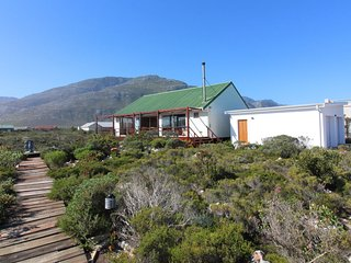 Brandy's Beach House in Betty's Bay