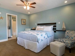 Just Beachy $79/night thru April!, Biloxi