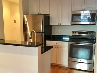 Sunny, Quiet Harvard Square 2BR Apt, Cambridge
