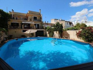 Villa La Clastra