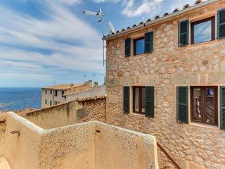 Casa boutique renovada con increible vista al mar!