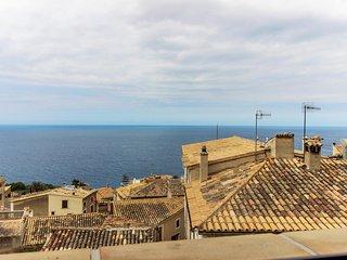 Casa boutique renovada con vista al mar!Ref.160512