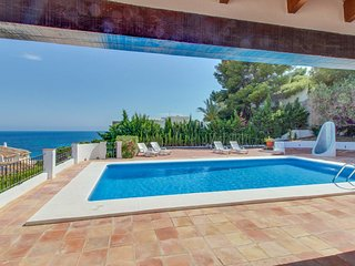Villa, piscina-al lado de la playa! Ref. 1162976