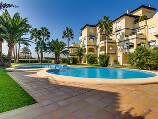 Apartment Royal Playa III, Els Poblets