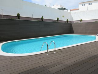 NI B3 - São Martinho do Porto - Apartment T2/6 PAX with pool near the beach
