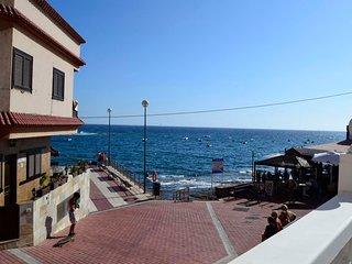 Sea apartment in La Caleta Adeje 2