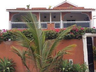 Location villa dans un endroit calme a Saly
