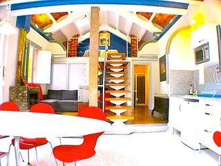 Apartamentos Zentral Club - VATIO (4 + 2 PERSONAS)