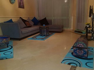 One bedroom apartment in Marrakech garden residence