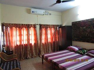 ZUBASHAM HOME STAY, Kochi (Cochin)