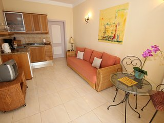 Apartment Colibri Finca Montimar with common Pool heated indoor pool