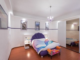 Sleep Florence Suite Servi 2