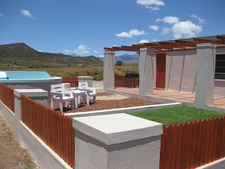 Glen Eden Farm, Fish Eagle Cottage, Montagu