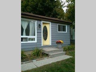 Alfa Getaway ( Simcoe cottage), Innisfil