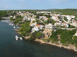 Menurka - Puerto de Addaya