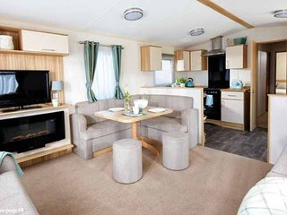 Harvey's Luxury Holiday Homes