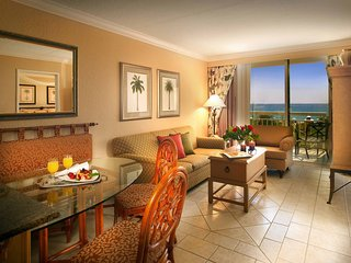 Palm Beach Shores Resort Vacation Rental