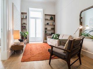 Charming apartment in Baixa, Lisboa