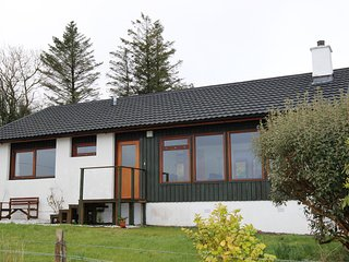 Skye Sleat House, Teangue