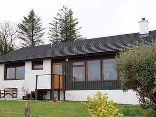 Skye Sleat House