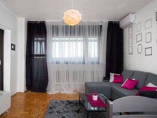 Apartment Nina Zagreb