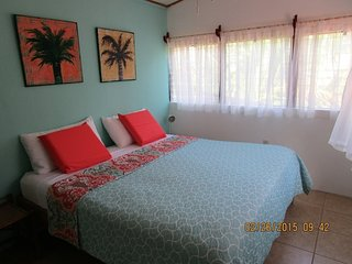 """HOSE B"" Apartment at the Toucan Stay INN, Punta Uva"