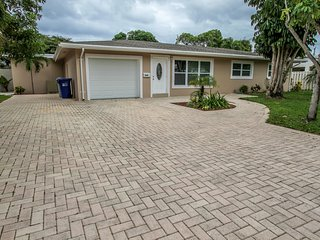 GEORGOUS REMODELED HOUSE IN POMPANO BEACH FLORIDA
