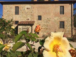 Borgo Giorgione Villa 12 Sleeps, Monteleone d'Orvieto
