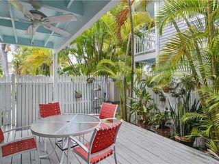 Alluring Porches