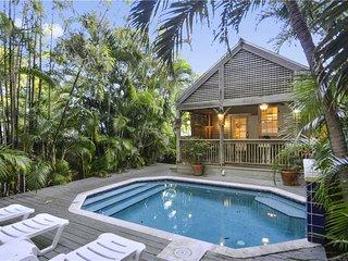 Bahama Dreaming, Key West