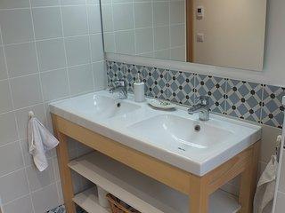 Salle de bain du premier étage