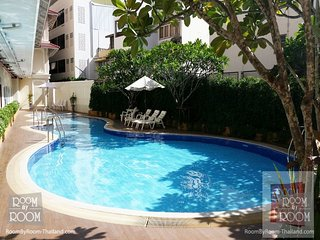 Condos for rent in Hua Hin: C6206