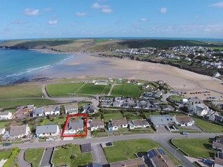 Seaforth, Polzeath Beach House