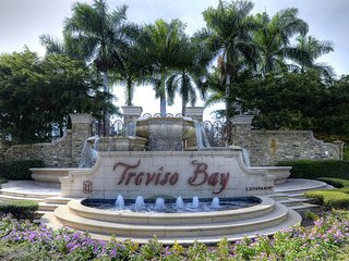 Treviso Bay - Luxury Resort Style Golf Community, Nápoles