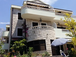 Apartments Mario&Marina, Makarska