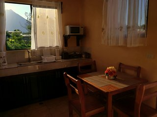 Downtown Couples Apartment with A/C, La Fortuna de San Carlos