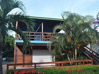 Latitude 17-North Cabana, Heart of Hopkins Village