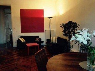 Bel appartement en plein coeur de Lyon à louer pour la fête des lumières