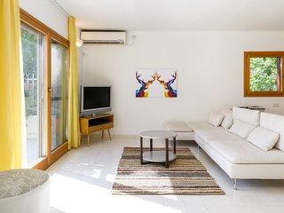 Tel Aviv Neve Tzedek Luxury Penthouse