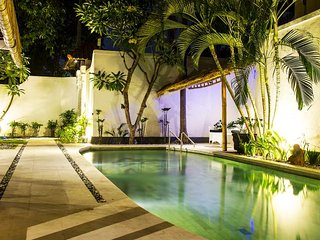 Villa Gardenia, Fab Location, Pool Fence, Seminyak