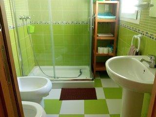 Alquiler apartamento en Conil, muy nuevo, moderno y económico, a 5 minutos centr