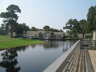 Linkside Village 435 Sandestin