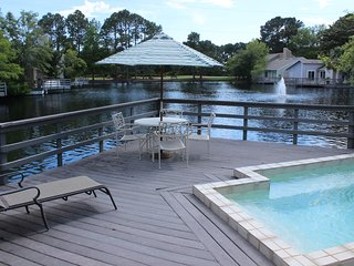 Linkside Village 466 Sandestin