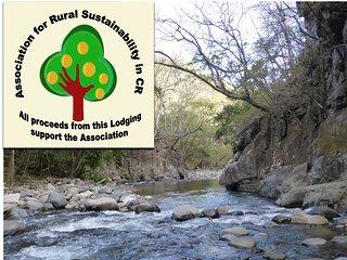 Near Monteverde Rancho el Rio- Lush Paradise/Farm, Reserva Biológica Bosque Nuboso Monteverde