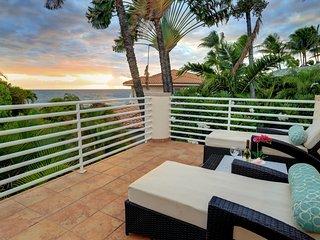 Wailea Sun & Sea Estate Four Bedroom