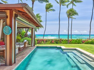 Diamond Head Villa, Honolulu