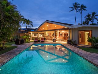 Kai Nani Villa, Kailua