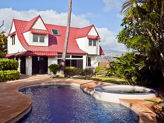 Black Point Villa